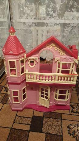 Дом для кукол Штефи