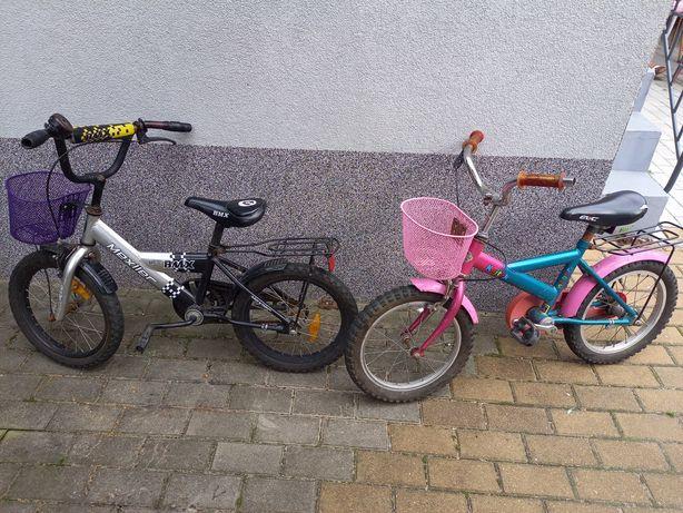 Rower rowerki 16 cali