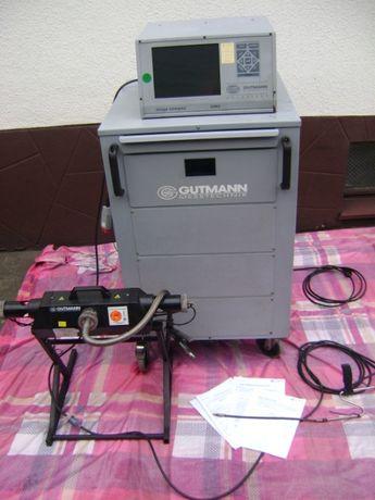Stacja diagnostyczna GUTMANN diagnostics GM3