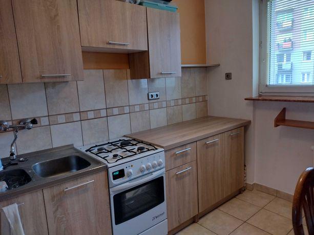 Wynajmę mieszkanie Broniewskiego- 40m2