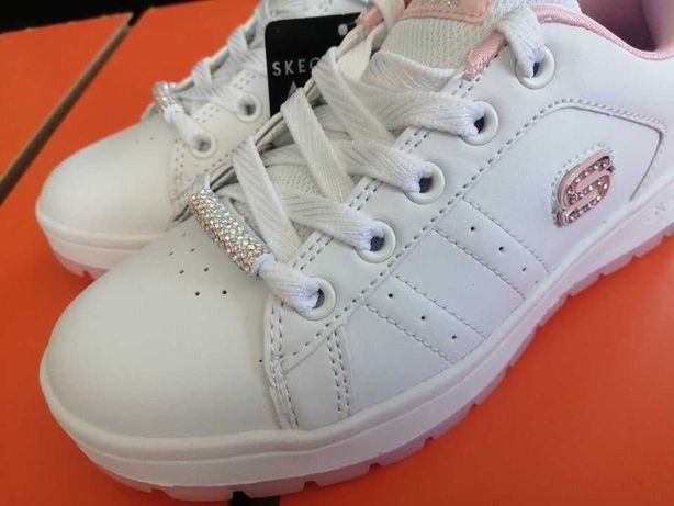 Sapatilhas Skechers Street Cleat