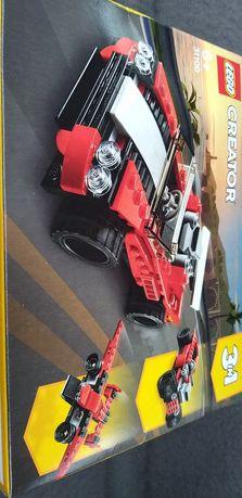 Lego 31100 Nowy zestaw