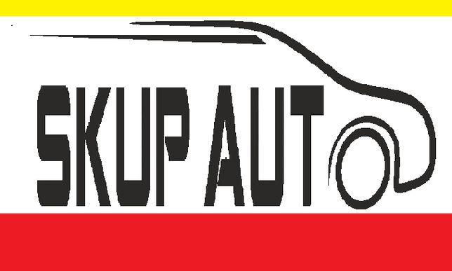 Skup Aut. Skup Samochodów.Kupie samochody .Kupie każde auto