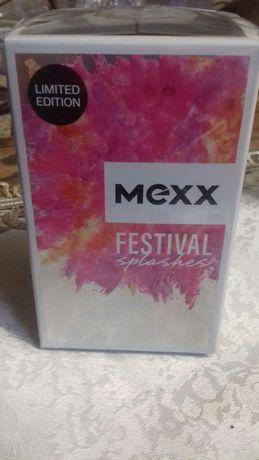 Mexx festival edt 40ml nowość