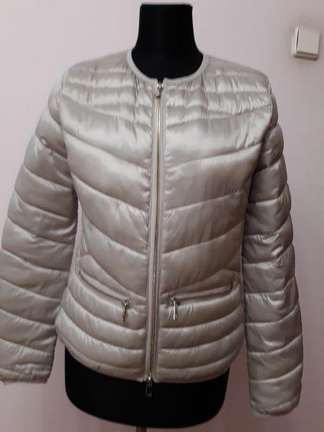 Куртка Аmisu осенняя р.36