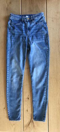 Spodnie damskie H&M r. 36