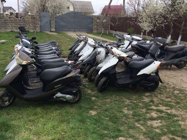 Honda/Suzuki/Yamaha...Без пробігу по Україні
