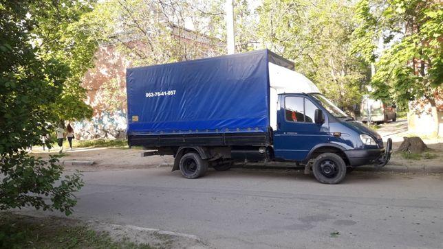 Грузоперевозки по г Николаеву, Украине, области. Услуги грузчиков.