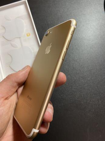 Iphone 7 (32gb neverlock)
