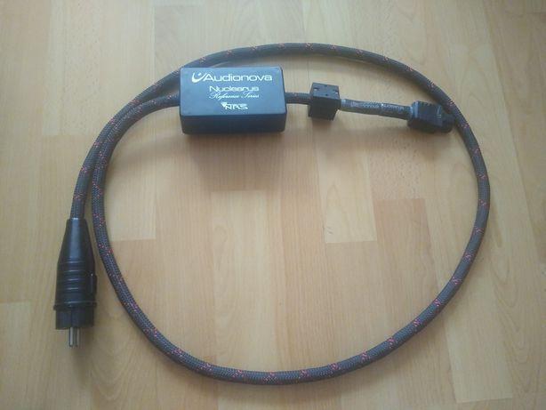 Kabel sieciowy zasilający Audionova NUCLEARUS