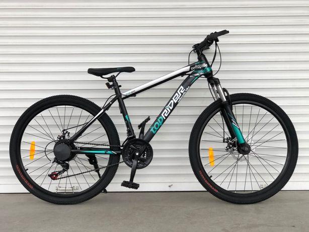 """Горный новый велосипед 26"""" зеленый (есть разные размеры и цвета)"""