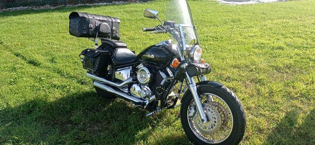Yamaha Drag Star  2004 r 1100