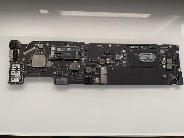 Apple logic board Air A1466, 820.3437.B - 1.4ghz a funcionar