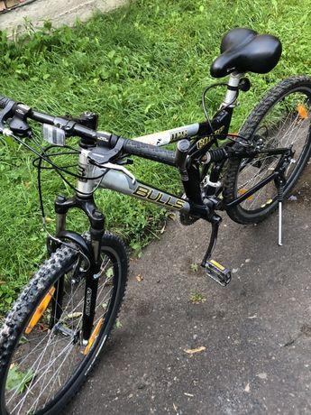 -Горный велосипед «BULLS»