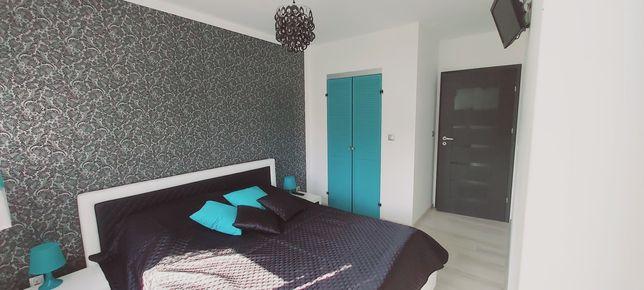 REZERWACJA-Mieszkanie na parterze 69,5m2 + garaż + piwnica