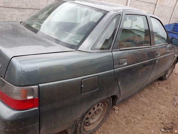 Продаж автомобіль Ваз 2110