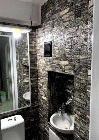 Самоклеящиеся декоративные 3D панели на стены, потолок, виниловый пол