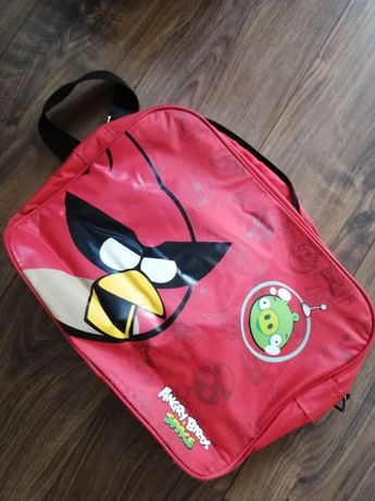 Torba Angry Birds