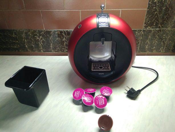 кофемашина Crups