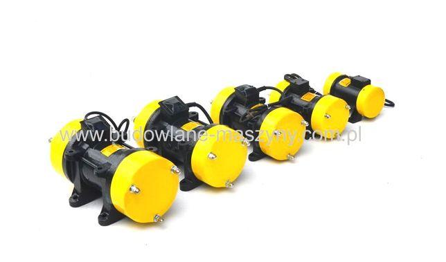 Elektryczny silnik wibracyjny wibrator 1,5KW