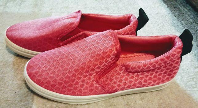 Nowe buty botki damskie