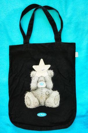 Сумка с мишкой Тедди, Teddy bear
