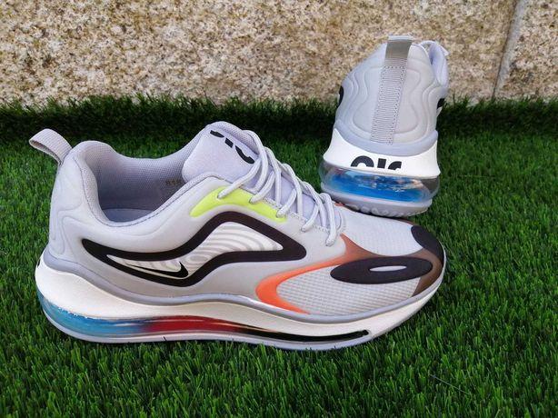 Nike Air Max Zephyr cinza