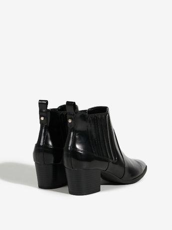 черевички,ботинки Parfois, Парфуа