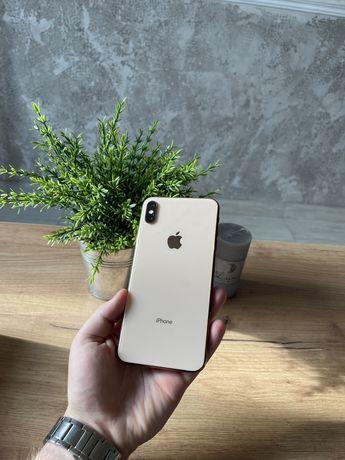 Iphone Xs Max 64gb. Gold Магазин! Обмен!