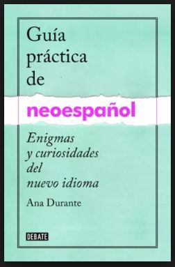 Książka po hiszpańsku NEOESPAÑOL Guía práctica hiszpański