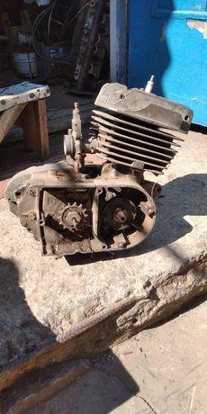 Мотор Минск 125сс