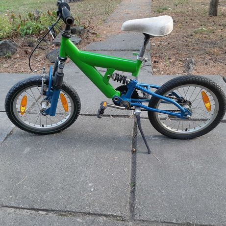 Продам велосипед фирмы  Кавасаки