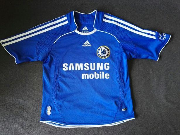 Oryginalna koszulka Adidas Chelsea