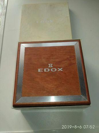 EDOX годинник мужський оригінал