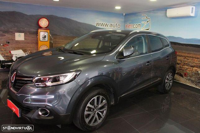 Renault Kadjar 1.5 dCi Exclusive