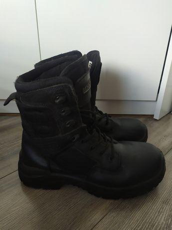 Buty wojskowe firmy BENNON R.39