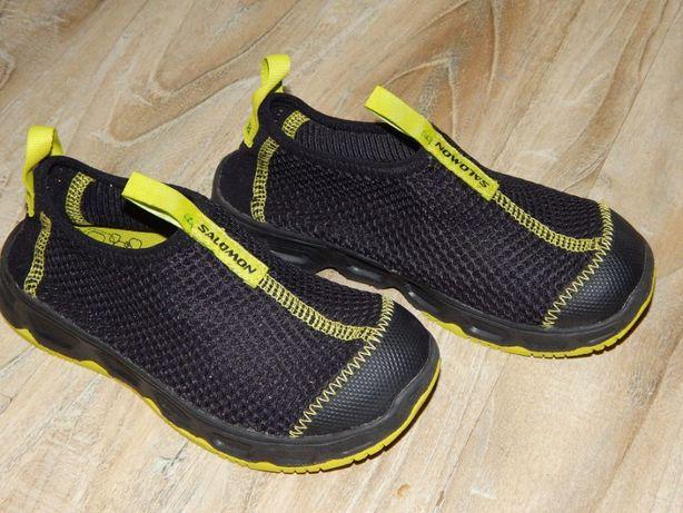 buty dzieciece Salomon roz 32