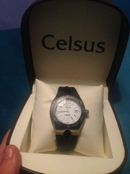 Relógio Celsus Original NOVO Paredes - imagem 1