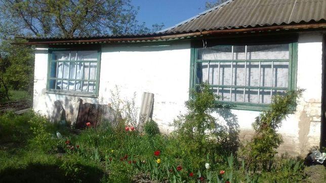 Продам дом с участком в с. Паришков, Барышевский раен, Киевская обл.