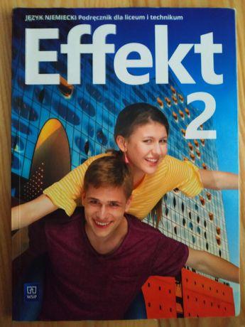 """Podręcznik """"Effekt 2"""""""