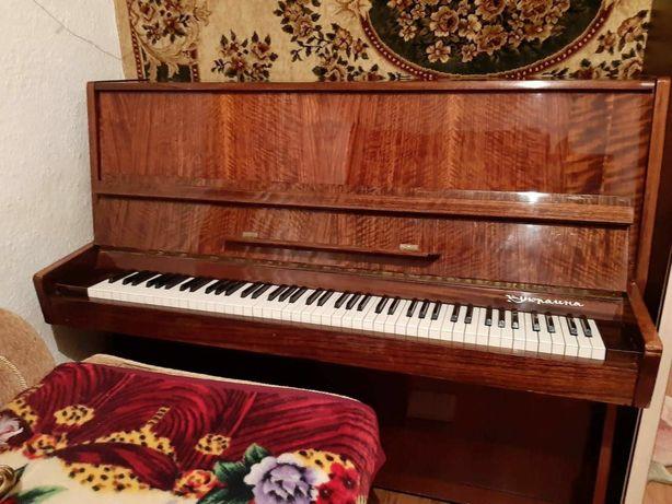 Фортепиано Украина / Фортепіано Україна
