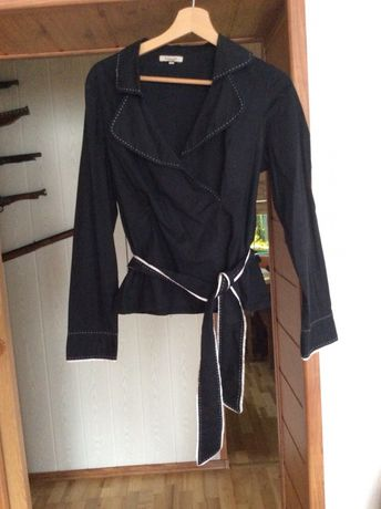 Bluzeczka czarna Reserved