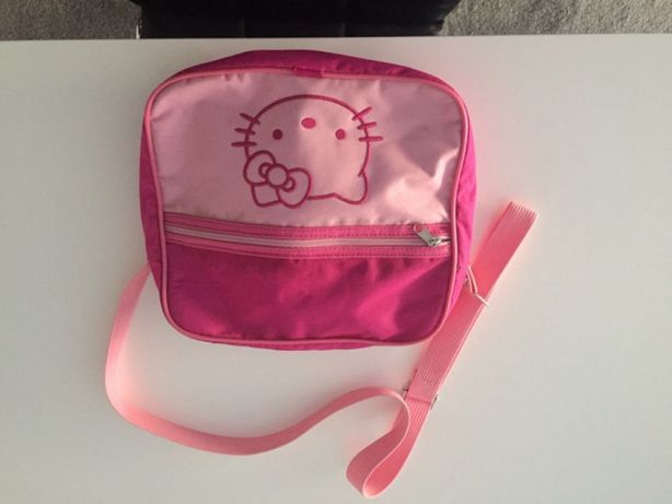 maleta hello kitty original