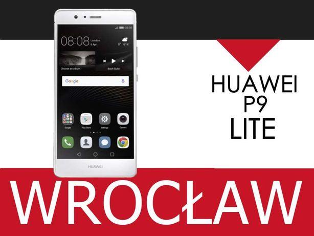 HUAWEI P9 LITE Wyświetlacz Szyba Ekran Dotykowy Wrocław GRATIS Wymiana