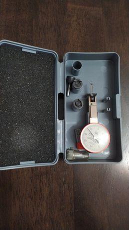 Czujnik zegarowy Diatest, wskaźnik testowy Tesa Swisstast