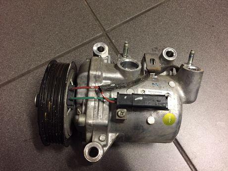 Kompresor Klimatyzacji Citroen Peugot