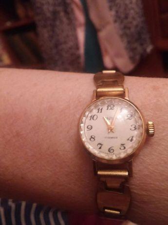 Часы СССР Чайка