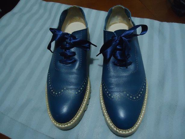 Sapatos Foreva