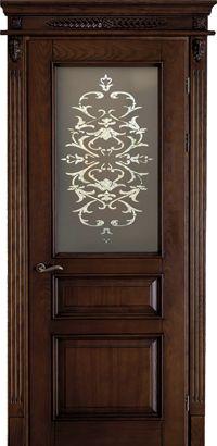 Двери деревянные межкомнатные под заказ, сосна, ольха, ясень, дуб