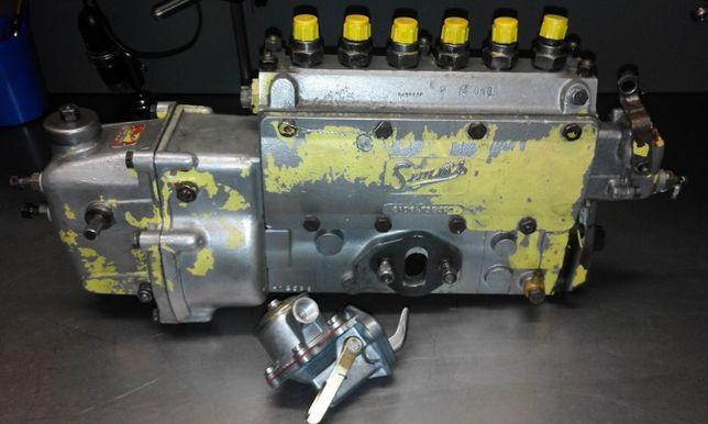 Pompa wtryskowa FORD - SIMMS - MINIMEC - CAV - New Holland